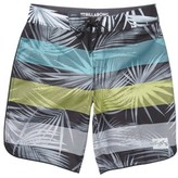 Billabong Boy's 73 Stripe Board Shorts