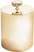 Anna New York - Heritage Ice Bucket - Crystal/Gold