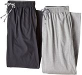 Hanes Men's 2-pk. Solid Lounge Pants
