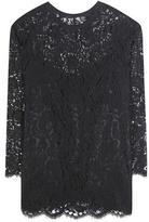 Dolce & Gabbana Lace top