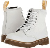 Dr. Martens Kid's Collection Brooklee PBL Lace Boot (Toddler)