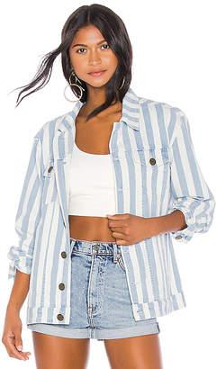 Show Me Your Mumu Drine Jacket. - size M (also