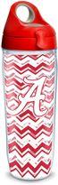 Tervis University of Alabama 24 oz. Chevron Wrap Water Bottle with Lid