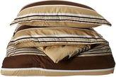 Izod Caddy Stripe Comforter Set