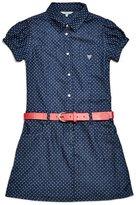 GUESS Polka-Dot Dress (7-16)