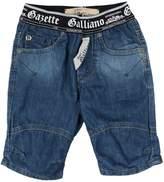John Galliano Denim pants - Item 42613845