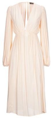 Elisabetta Franchi 3/4 length dress