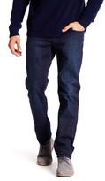 Robert Graham La Posada Woven Denim Tailored Pant