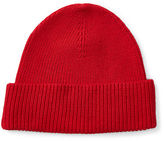 Polo Ralph Lauren Rib-Knit Cotton Hat