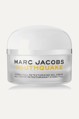 Marc Jacobs Beauty - Youthquake Hydra-full Retexturizing Gel Crème, 50ml - Colorless