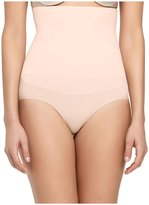 Yummie by Heather Thomson Cameo High Waist Shaping Support Brief - Naked-S/M