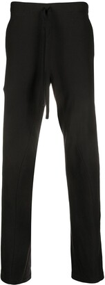 Forme D'Expression Slim-Fit Drawstring-Waist Trousers