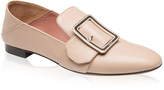 Bally M'O Exclusive: Janelle Buckle Slipper