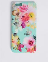 Marks and Spencer iPhone 6/6s Floral Print Phone Case