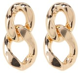 Joe Fresh Link Drop Earrings