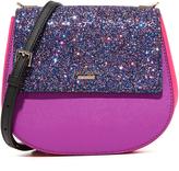 Kate Spade Small Byrdie Saddle Bag