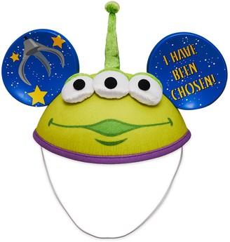 Disney Toy Story Alien Ear Hat