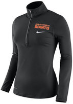 Nike Women's San Francisco Giants Element Pullover