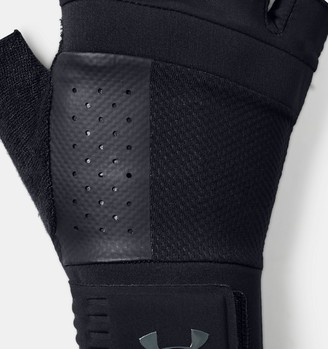 Under Armour Men's UA Weightlifting Gloves