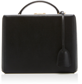 Mark Cross Grace Large Box Bag