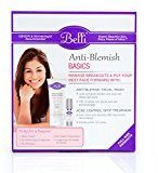Belli Anti-Blemish Basics Value Set - Manage Breakouts with Anti-Blemish Facial Wash and Acne Control Spot Treatment - Specifically Designed for Expecting Moms