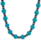 Kenneth Jay Lane As Is Kenneth Jay Lane's Great Wall Bead Necklace