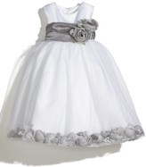 Us Angels Girl's Petal Dress