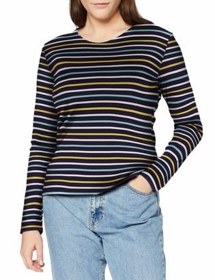 Armor Lux Women's Mariniere Babeth Femme T-Shirt