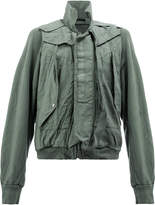 Julius pocket detail jacket