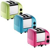 Dualit 2-Slice NewGen Classic Toasters