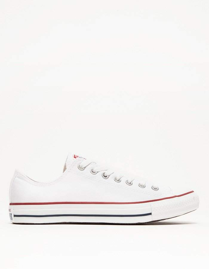 Converse Chuck Taylor Low Sneaker in Optical
