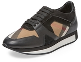 Burberry Low-Top Sneaker