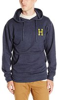 HUF Men's Classic H Pullover Fleece