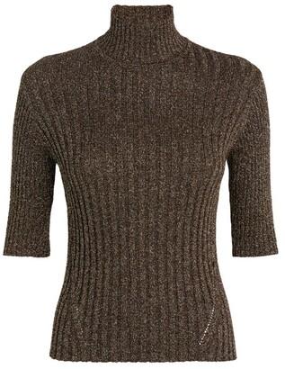 Ganni Rollneck Sweater