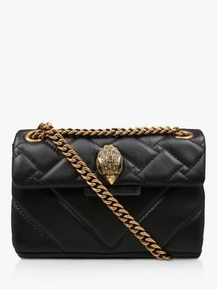 Kurt Geiger Kensington Mini Cross Body Handbag