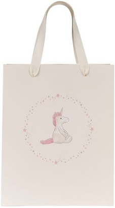 Jellycat Bashful Unicorn Gift Bag