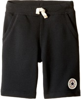 Converse Core French Terry CTP Shorts (Toddler/Little Kids)
