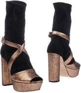 Gianna Meliani Ankle boots - Item 11257539
