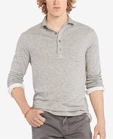 Polo Ralph Lauren Men's Double-Knit Popover