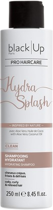 black'Up Black-Up Hydra Splash - Hydrating Shampoo 250Ml