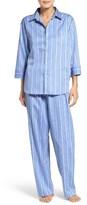 Lauren Ralph Lauren Petite Women's Cotton Pajama