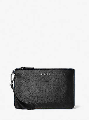 Michael Kors Md Slim Pouch