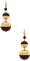 Isabel Marant Peace On Earth Earrings
