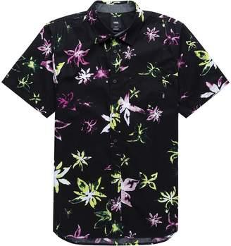 Vans West Street Floral Shirt - Men's