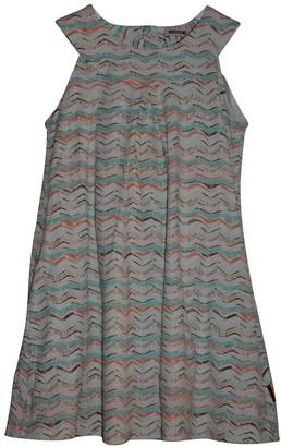 Missoni Multicolour Cotton Dresses