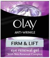Olay Anti-Wrinkle Firm & Lift Eye Renewal Gel 15ml