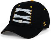 Zephyr Boston Bruins Lacer Fan Snapback Cap