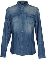Cycle Denim shirts - Item 42610664