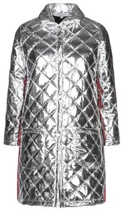 La Fille Des Fleurs Synthetic Down Jacket