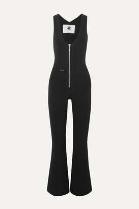 Cordova Taos Stretch Ski Suit - Black